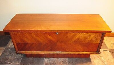 Large Vintage Midcentury Modern LANE Cedar Chest Trunk 1960's EXCELLENT COND!