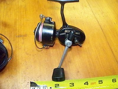 Great Working Garcia/Mitchell 308A France,Serviced & Ready To Fish