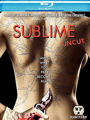 Sublime (Unrated) [Blu-ray] Blu-ray