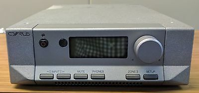 Cyrus 6XP Stereo Integrated Amplifier