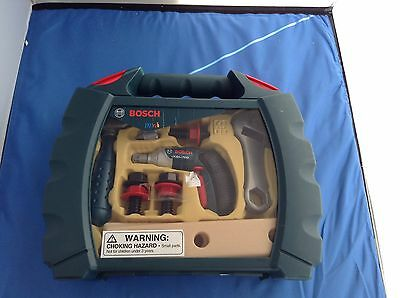 Bosch Mini Tool Box With Tools BRAND NEW COMPLETE, SALE!!!