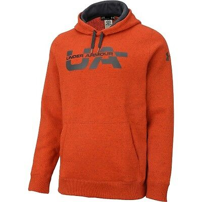 Under Armour Rival Fleece Graphic Hoodie 1264593