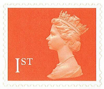 GB Stamps 1993. 1st Class Self-adhesive Booklet Mint Stamp