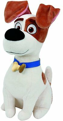 Ty 96294 - Pets Terrier Max 25cm