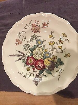 "Copeland Spode"" Gainsborough china plates 10"""