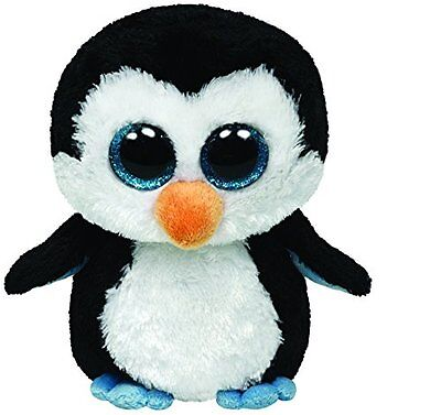 Ty 36008 - Pinguin Waddles 15cm