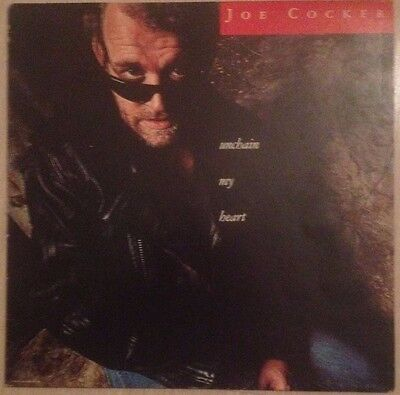 Joe Cocker - Unchain my heart LP