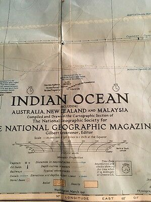 National Geographic Reference Map: New Zealand Classic by National Geographic M…