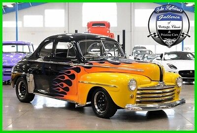 1947 Ford Other  1947 Ford Coupe Flat Head V8 3-Speed Manual 47 Steel Body Business Deluxe Super
