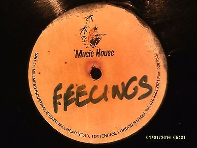 Music House Dubplate - Unknown ????