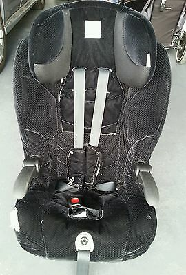 Used safe and sound car seat