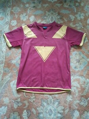 Rugby league shirt size large bnwot
