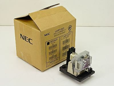 NEC Lamp Unit for NP4000 & NP4001 Video Projector NP04LP