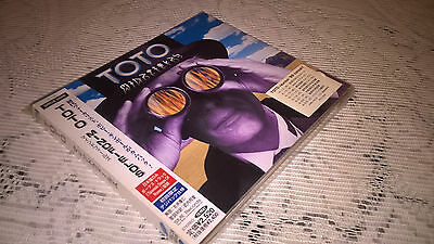 TOTO Mindfields SRCS 8888 CD JAPAN  NEW SEALED