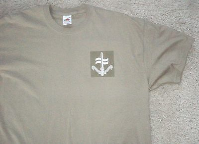 Special Boat Service Sbs  Tee-Shirt United Kingdom Special Forces Uksf Dsf