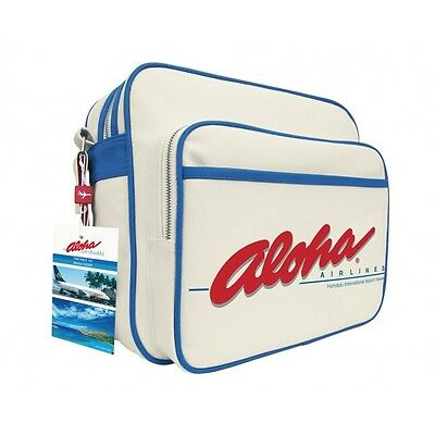 Sac Airlines Flight Travel Bag Aloha