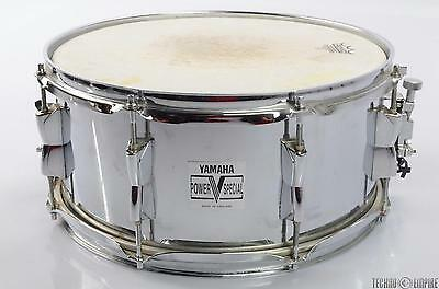 YAMAHA Power V Special 14 x 6.5 Snare Drum #27061