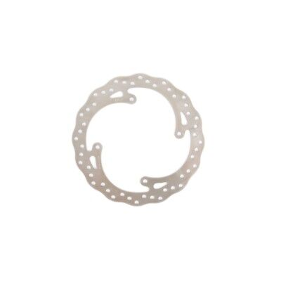 KTM - Rear EBC  MX Brake Disc and Replacement Street  Part# MD6257C