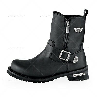 Men MILWAUKEE Boots, Afterburner  Part# MB40720 10