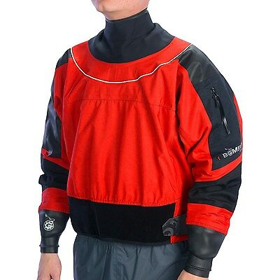 NWT Bomber Gear The Bomb Dry Top Small Red $400