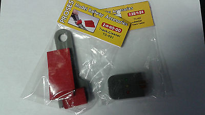 Scalextric ( Proses) Track Tester & Track Cleaner