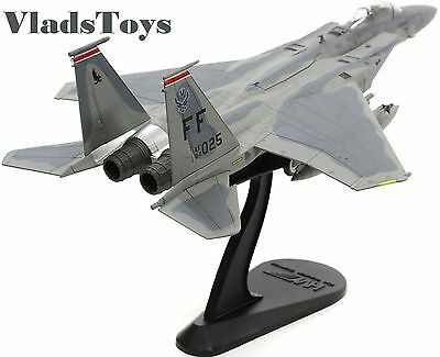 Hobby Master 1:72 F-15C 1st FW, 71st FS Ironmen, Demo Eagle  Langley AFB HA4570