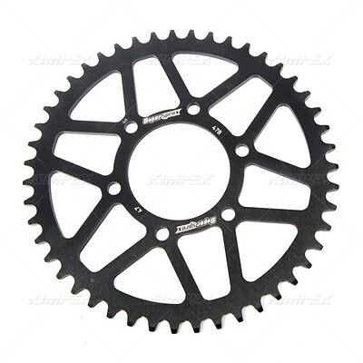SUPERSPROX MX Rear Drive Sprocket  Part# RAL-478-47