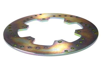 Honda - Rear EBC  Standard Brake Rotor  Part# MD1016