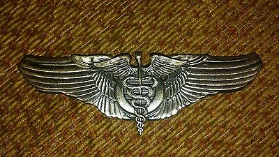 Full Size U.S. Army Medical Wings