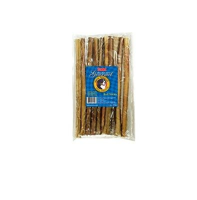 Gourmet Bully Sticks for Large Dogs - clean teeth Premium Quality