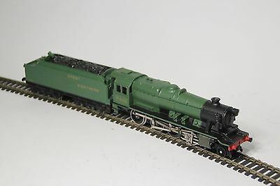 Hornby Dublo OO 2-8-0 Steam Loco (Modified and needs restoration)