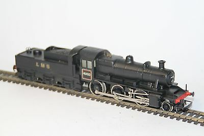 Hornby Railways OO 2-6-0 LMS Steam Locomotive