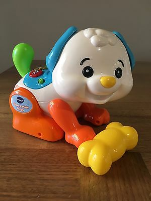 Vtech Shake and Move Puppy Toddler Toy (12-36 months)