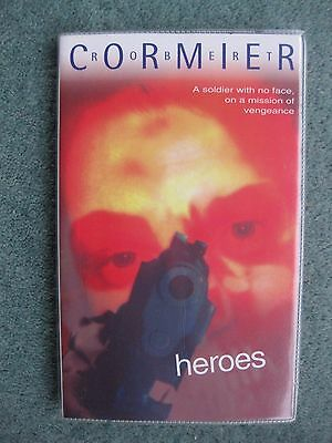 HEROES by Robert Cormier GCSE English literature text