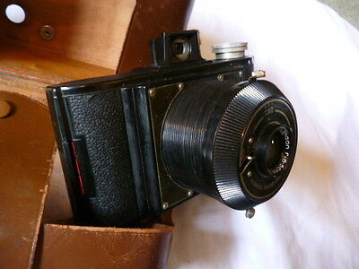 Wembley Sports Made In England Vintage Camera