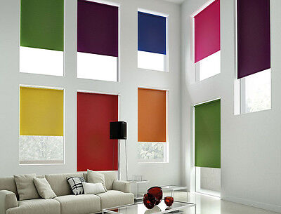 Blockout Block Out Blind Blinds Roller Custom Made Or Installed From $59