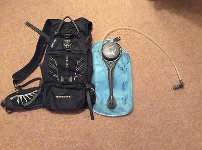 ospray hydration back pack( Trek Bikes Edition)