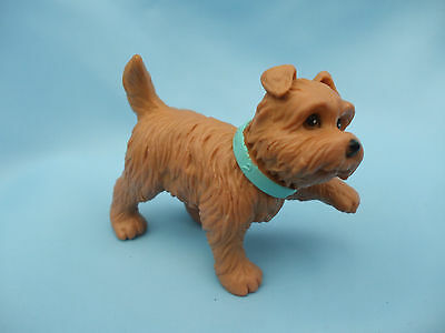 Collectable Sweet Brown Dog Ornament