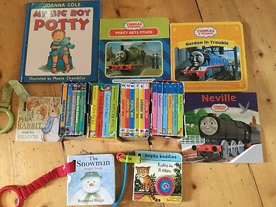 baby buggy books and mini books for out and about