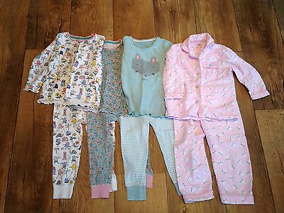 Girls Next Pyjamas 2-3 Bundle