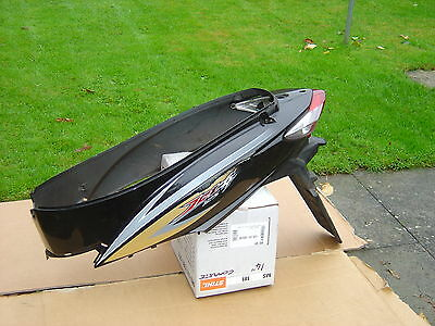 SYM JET 4 125 PANELS ,REAR PANELS + MUDGUARD +REAR LIGHTS [NOT SYM 50cc MODELS