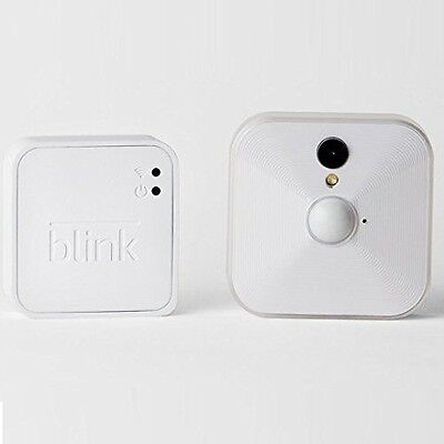 Blink Home Security Camera System With Motion Detection, HD Video, Cloud For -