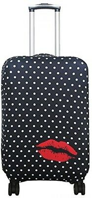 Explore Land Luckiplus Spandex Travel Luggage Cover Trolley Case Protective XL