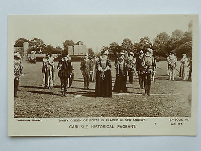 Carlisle Pageant