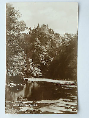 Blairgowrie Perthshire