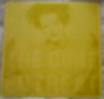 The Cure 1990 LP Entreat RAL 0283