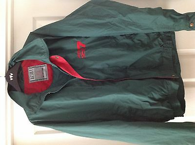 Lotus 7 Jacket Size M made by Result