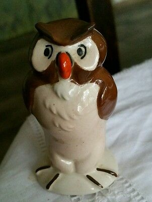 Beswick wise Owl from Winnie the Pooh collection.