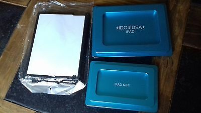 I Pad And I Pad Mini Sublimation Moulds
