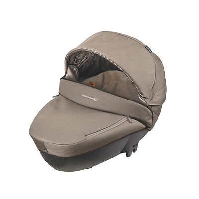Nacelle Windoo Plus walnut brown loola, high trek, elea bébé confort